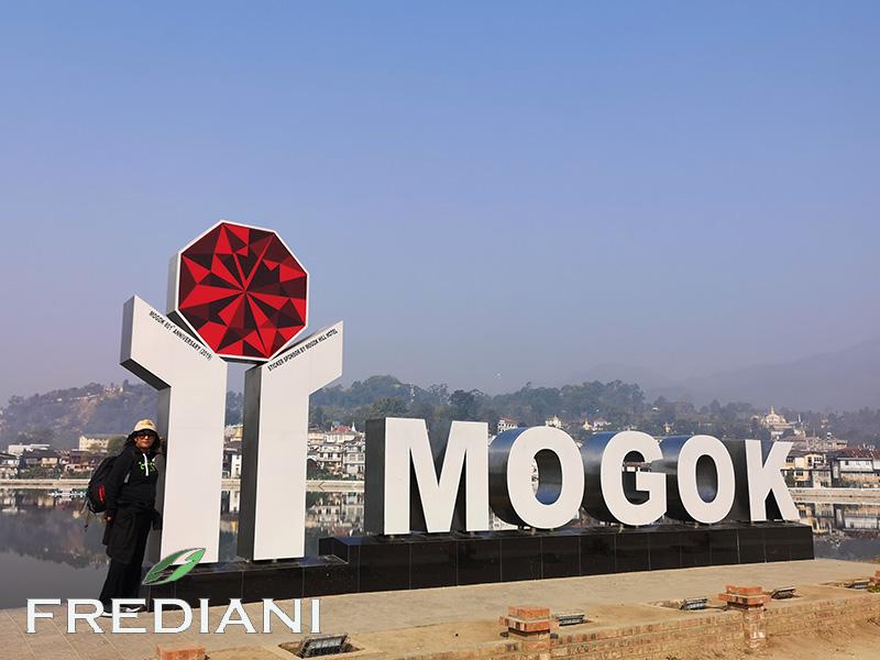 Mogok, la cité mythique des pierres précieuses