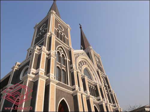 Chanthaburi la cité des rubis