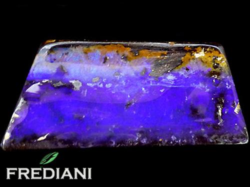 Opale boulder naturelle