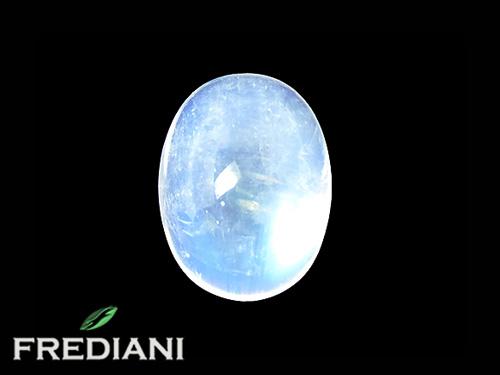 Pierre de lune ovale naturelle