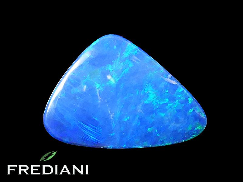 Opale doublet