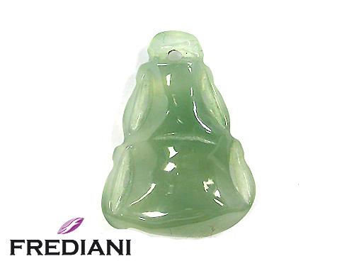 Jade néphrite naturel
