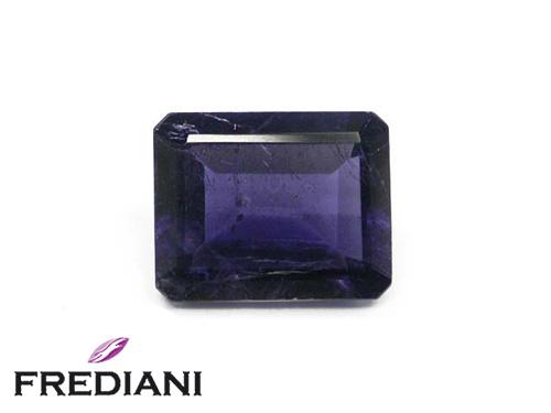 Cordiérite (iolite)