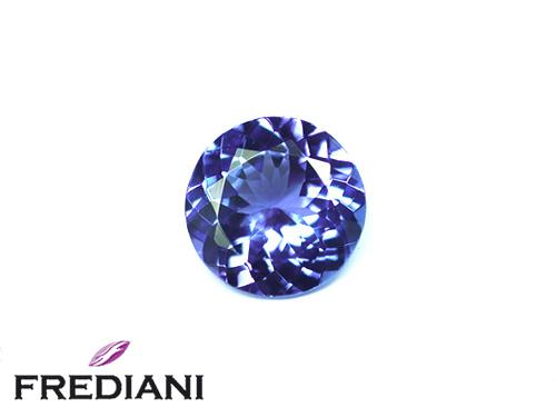 Tanzanite ronde