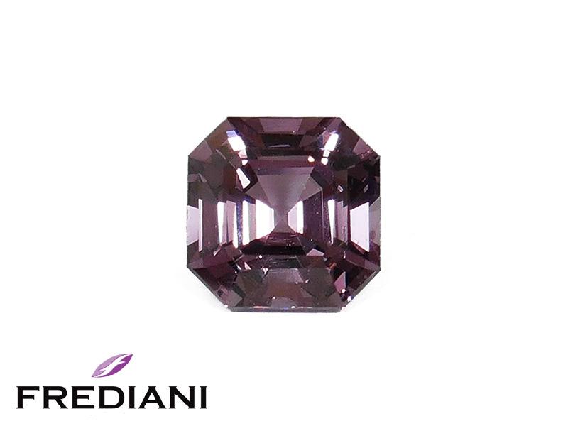 Spinelle violet carré naturel