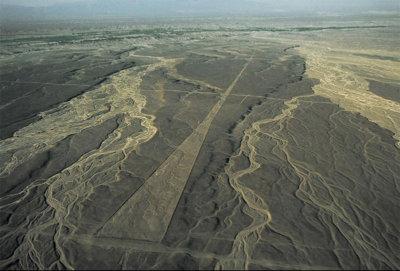 le desert de nasca